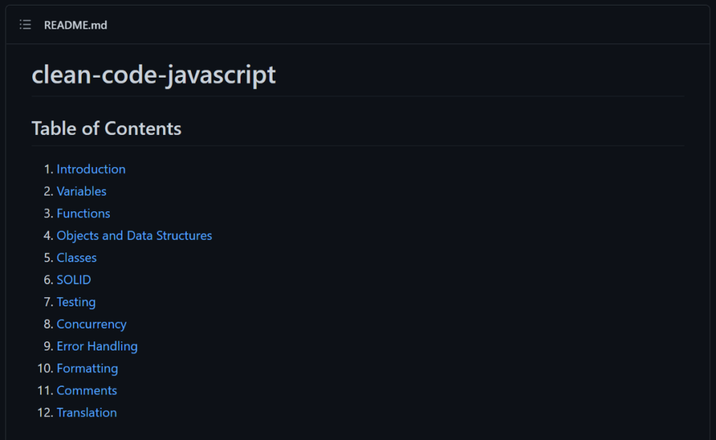clean-code-javascript