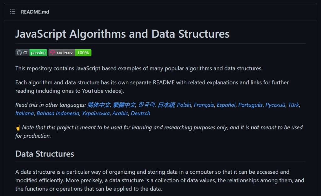 JavaScript-algorithms-ds